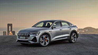 2020 Audi e-tron Sportback 5