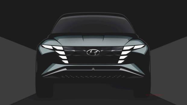 2020 Hyundai Vision T - 1