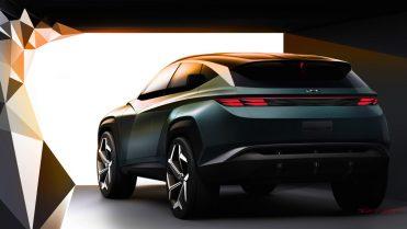 2020 Hyundai Vision T - 2