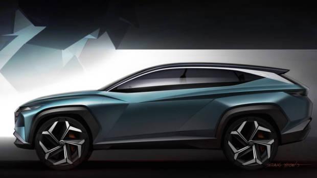 2020 Hyundai Vision T - 3