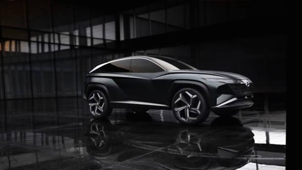 2020 Hyundai Vision T - 4