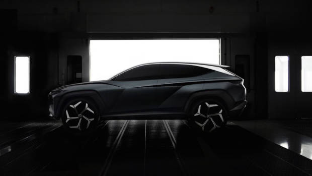 2020 Hyundai Vision T - 5