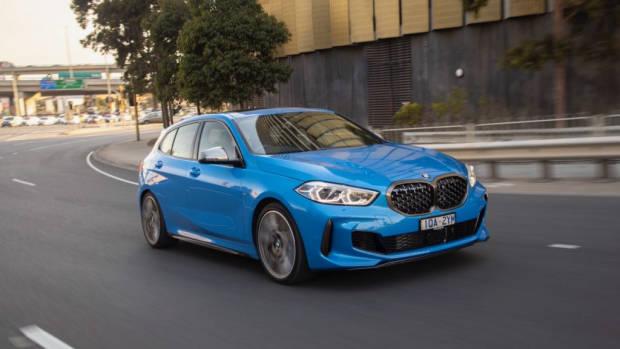 BMW m135i 2020 review ride