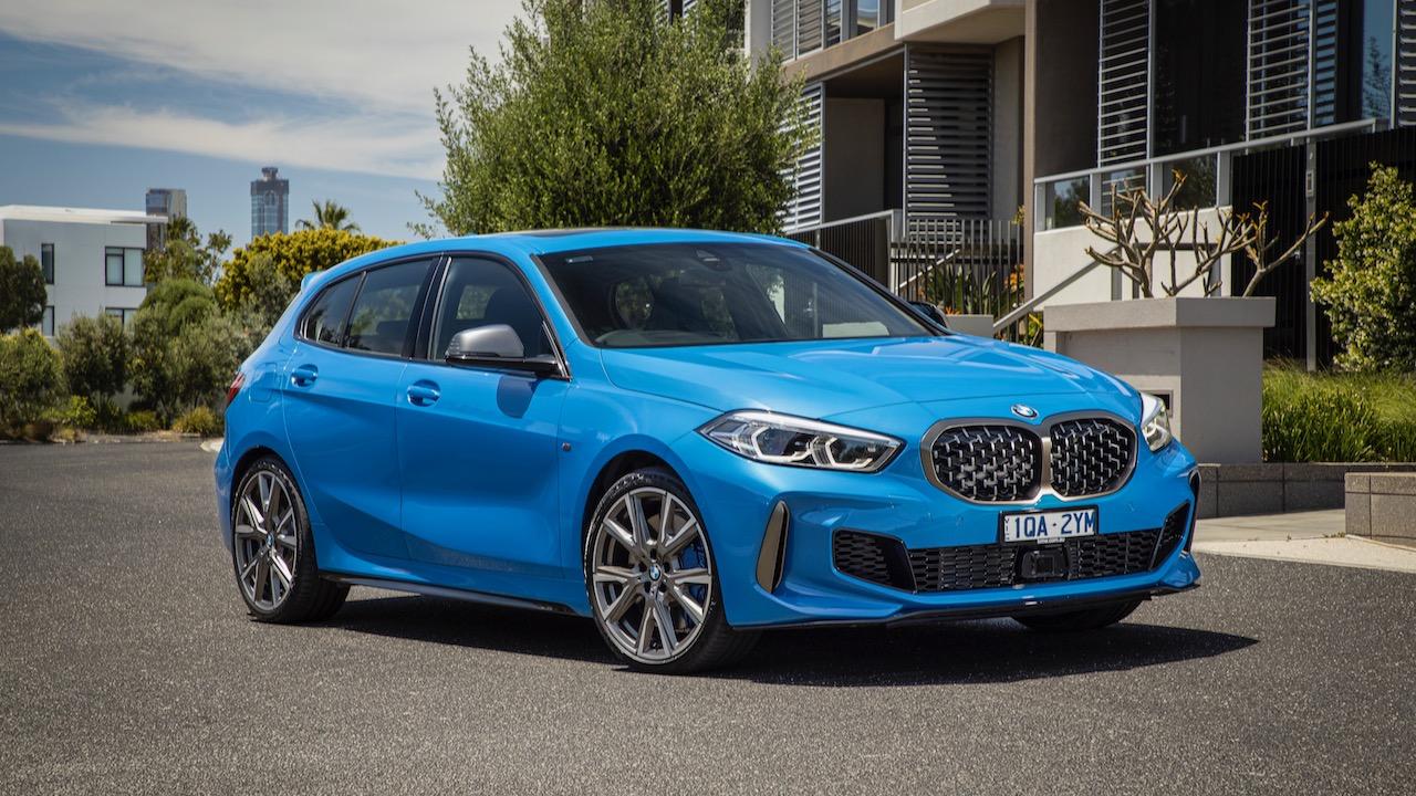 BMW m135i 2020 review