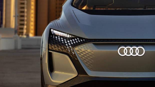 2020 Audi AI:ME 3