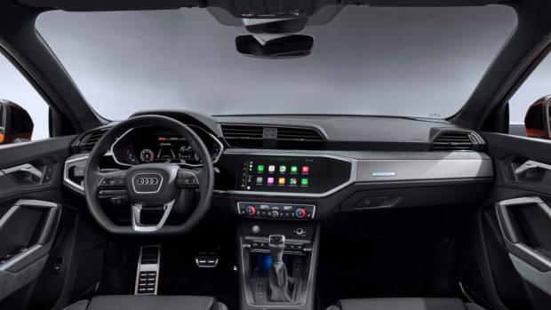2020 Audi Q3 Sportback 4