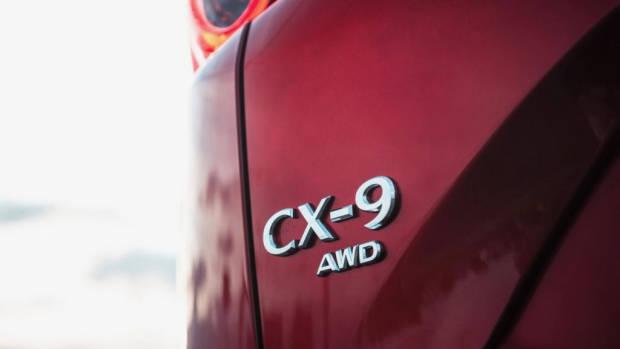 2020 Mazda CX-9 - 3