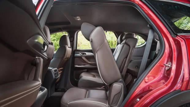 2020 Mazda CX-9 - 4