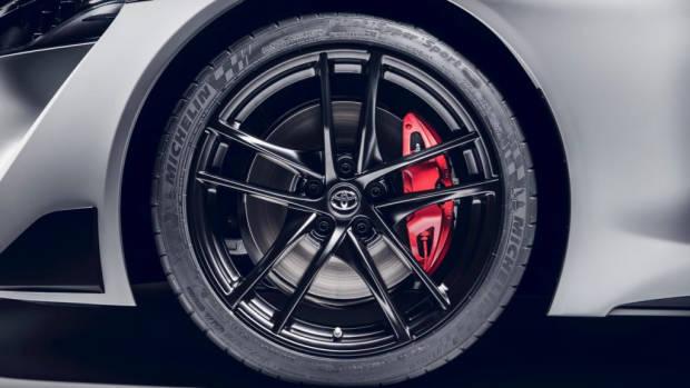 2020 Supra two-litre - 4
