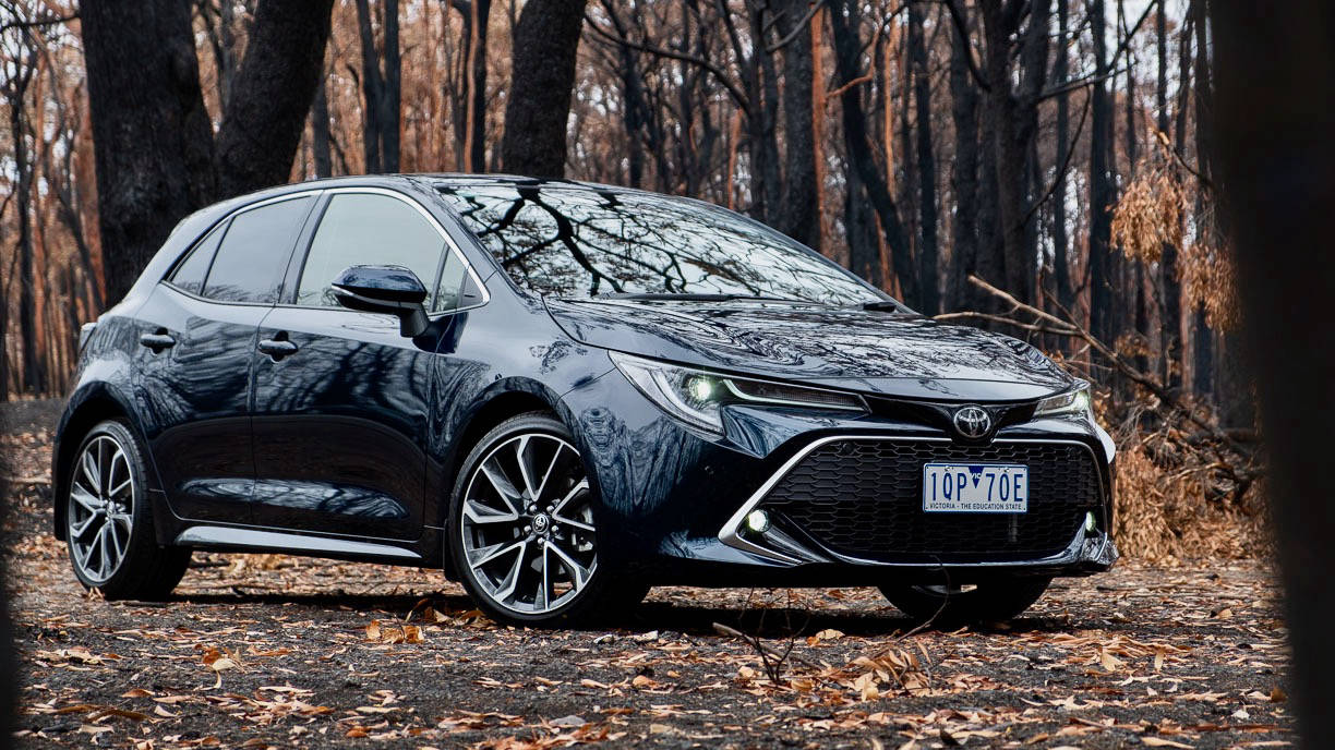 Toyota Corolla ZR hatch review 2020