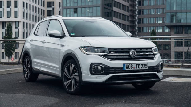 Volkswagen T-Cross Australia price 2020