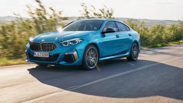 2020 BMW 2 Series GC - 1