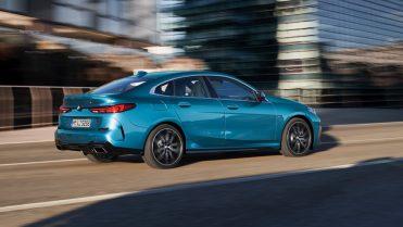 2020 BMW 2 Series GC - 2