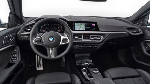 2020 BMW 2 Series GC - 5