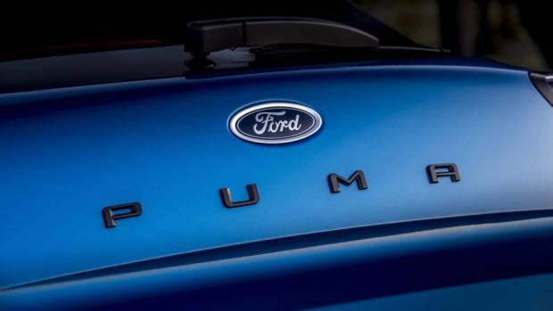 2020 Ford Puma - 2