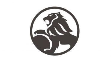 2020 Holden Logo - 1