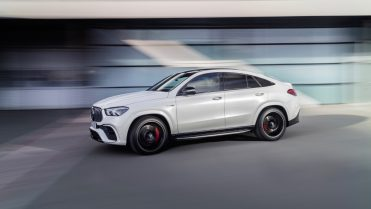 2020 Mercedes-AMG GLE 63 Coupe - 6