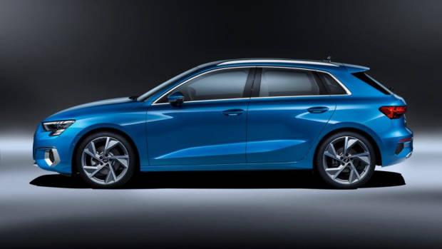 Audi A3 Sportback 1