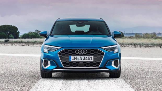 Audi A3 Sportback 4