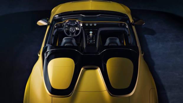 2020 Bentley Bacalar - 4