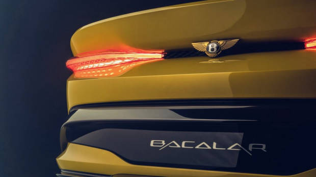 2020 Bentley Bacalar - 6