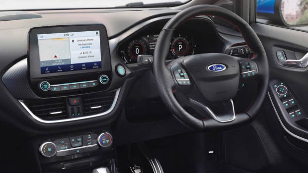 2020 Ford Puma - 3