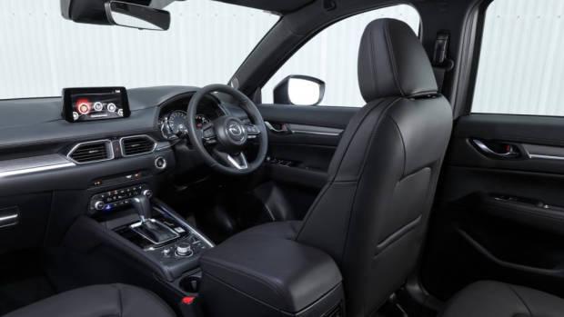 2020 Mazda CX-5 - 4