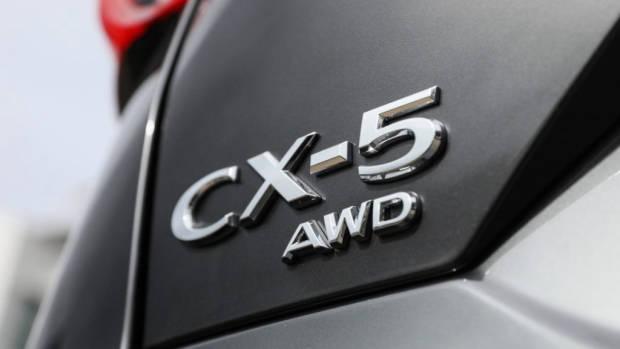 2020 Mazda CX-5 - 6
