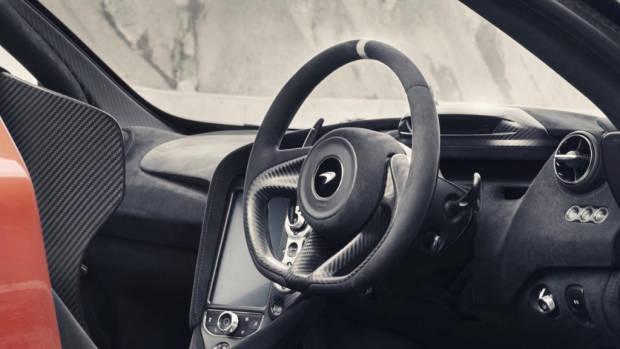 2020 McLaren 765LT - 1