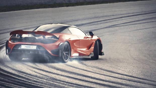 2020 McLaren 765LT - 4