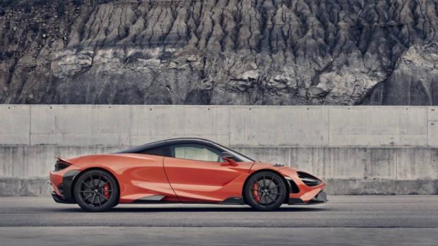 2020 McLaren 765LT - 6