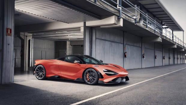 2020 McLaren 765LT - 7