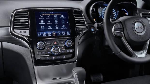 2020 Jeep Grand Cherokee - 3
