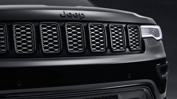 2020 Jeep Grand Cherokee - 5