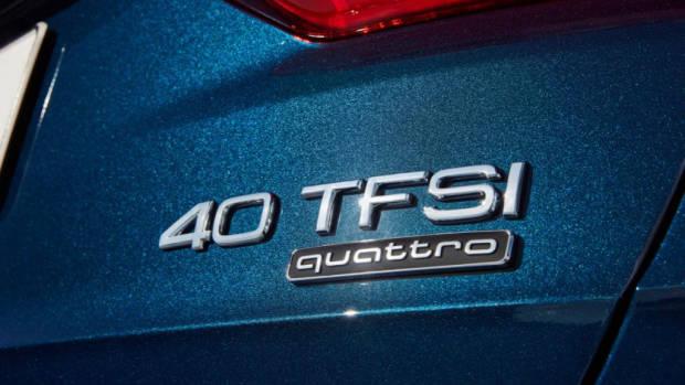 2020 AUDI Q3 40TFSI - 4