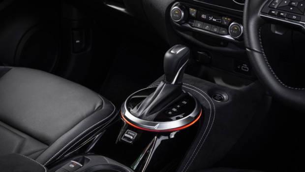 2020 Nissan Juke - 4