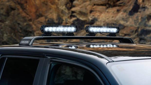 2020 volkswagen Amarok 580S 2