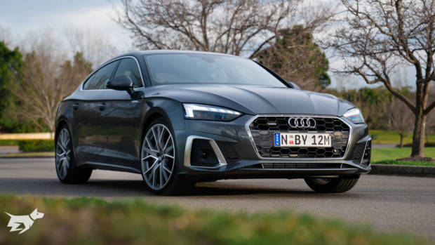 Audi A5 Sportback 2021 review | Chasing Cars