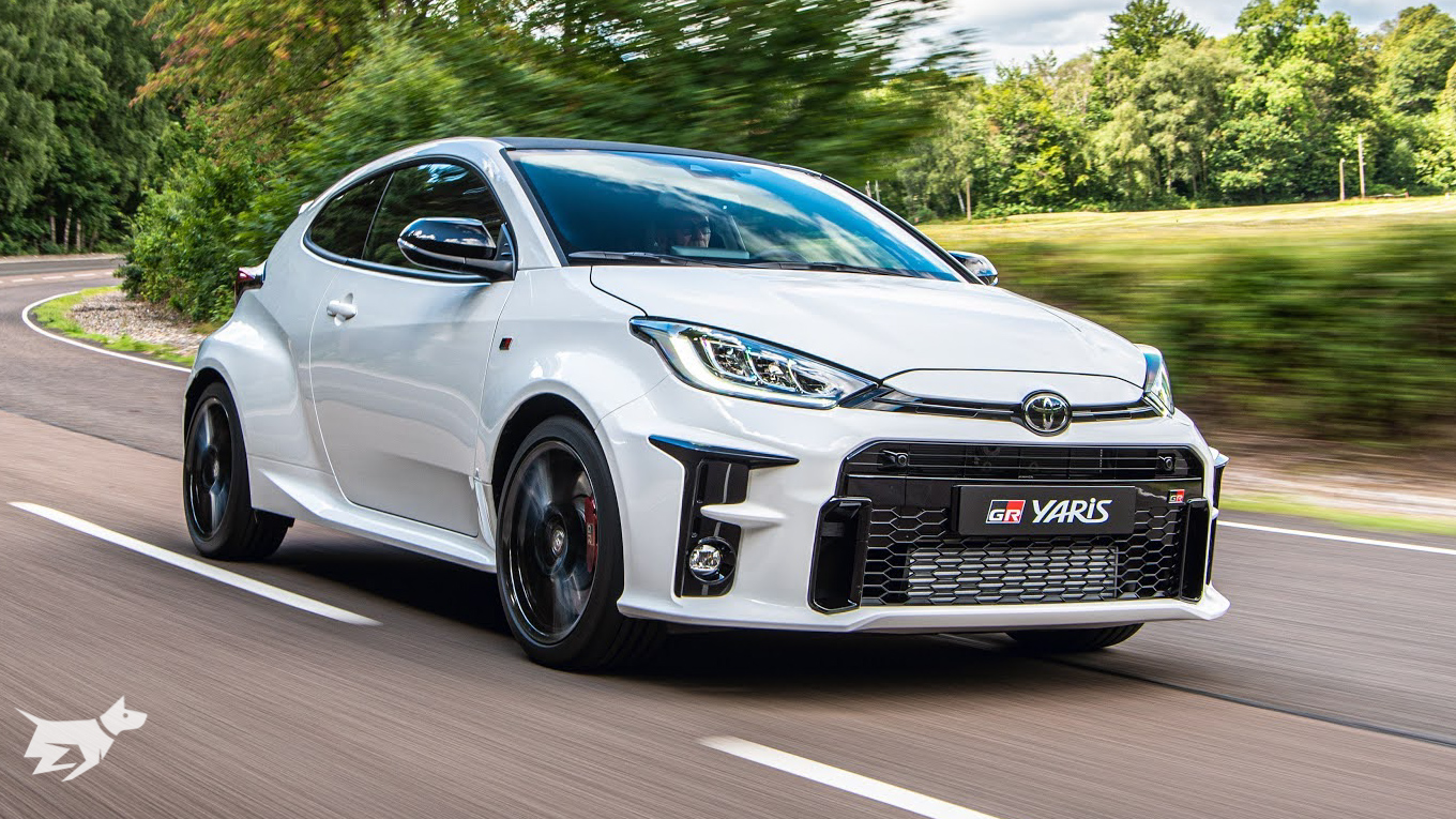 Bombshell as 2021 Toyota GR Yaris priced at $39,950 ...