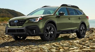 2019 subaru outback 3.6r review   chasing cars
