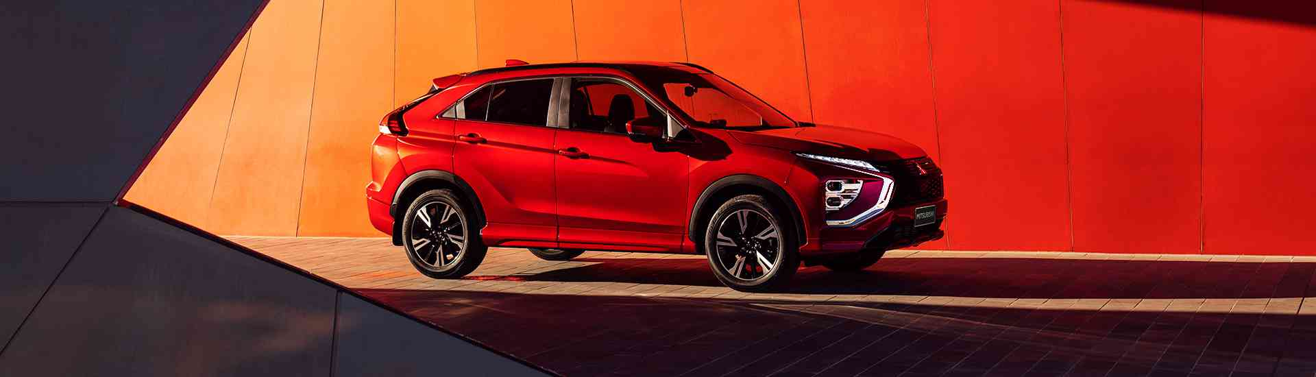 Mitsubishi Eclipse Cross Exceed 2021 review header